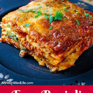 Ravioli Side Dish Recipes