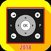 TV Remote For All TV 2018 APK
