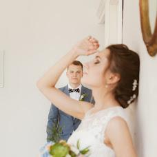 Wedding photographer Mariya Ponomareva (mariapon). Photo of 08.02.2018