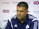 OFFICIEL : Yannis Anastasíou entraînera Courtrai la saison prochaine