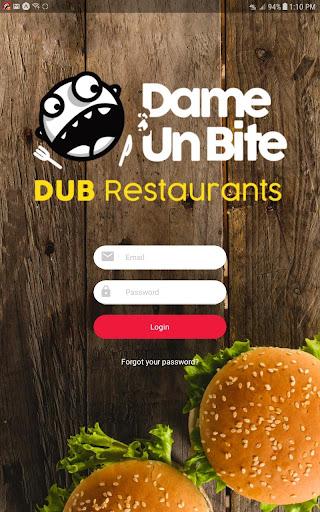 لقطات من مطاعم DUB Restaurants 1