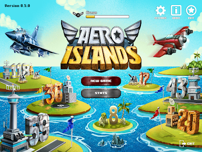 Aero Islands for PC-Windows 7,8,10 and Mac apk screenshot 10