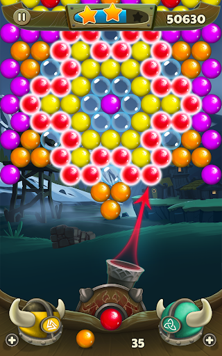 Bubble Pop Adventure 1.1.5 screenshots 1