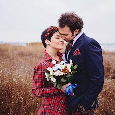 Wedding photographer Vadim Fedorchenko (vfedorchenko). Photo of 09.04.2014