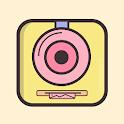 Summer Camera – GIF Maker & PIP Photo Editor icon