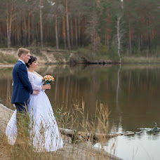 Wedding photographer Ivan Litvinenko (Litvinenko). Photo of 15.11.2015