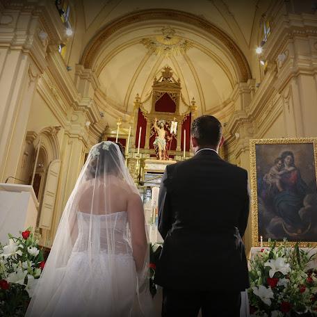Wedding photographer Benny Di Raimondo (diraimondo). Photo of 14.09.2015