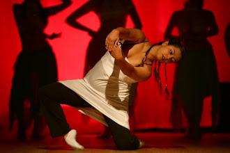 Photo: Apresentação dos Professores, Ballet - Aninha