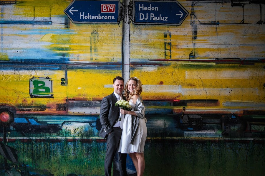 Huwelijksfotograaf Maaike Ten brinke (maaikefotografie). Foto van 01.08.2016