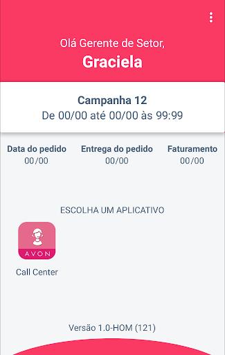 Avon Contact Center 1.1 screenshots 2
