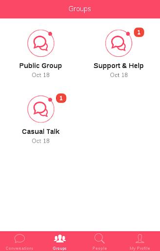 besplatno upoznavanje chat soba na mreži Web stranice s novinama