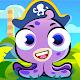 Octo Curse - Pirate Quest