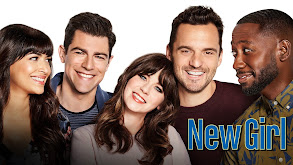 New Girl thumbnail