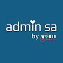 AdminSa By WorldGPS icon