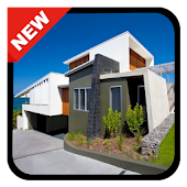 ❤️ ?️ Small Modern House Designs ?️ ❤️ Android APK Download Free By Jpcorp