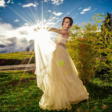 Wedding photographer Ideadmente Estudio (IdeaDmenteEstud). Photo of 26.01.2017