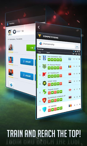 LigaUltras - Support your favorite soccer team  screenshots EasyGameCheats.pro 4