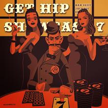 Photo: GET HIP SHOWCASE 7 GET HIP RECORDS 2013