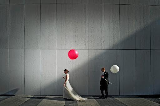 Wedding photographer Petr Wagenknecht (wagenknecht). Photo of 27.02.2016