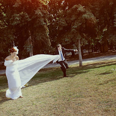 Wedding photographer Ekaterina Sotova (KatC). Photo of 23.10.2012