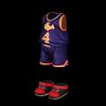 バスケットボールウェア