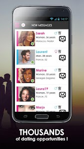 DRAGUE.NET : free dating screenshot 3