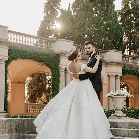 Wedding photographer Olga Lisova (OliaB). Photo of 13.09.2017