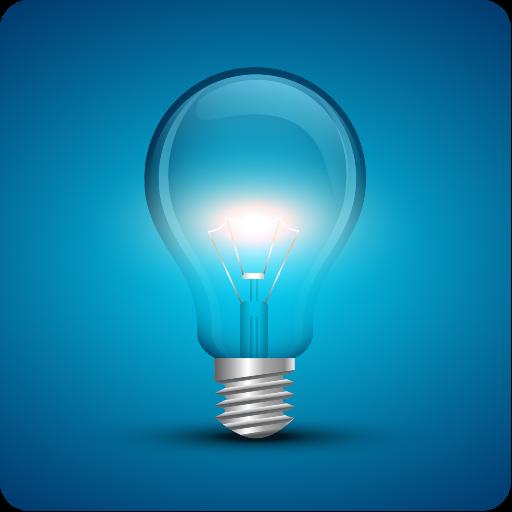 3秒で操作できる 明るさ調整 工具 LOGO-玩APPs