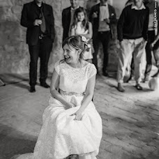 Wedding photographer GaZ Blanco (GaZLove). Photo of 23.11.2017