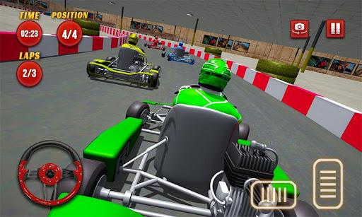 Ultimate Karting 3D: Real Karts Racing Champion  screenshots 2