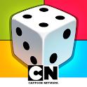 Cartoon Network Ludo icon