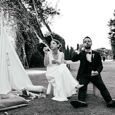 Wedding photographer Alex Tremps (alextremps). Photo of 11.07.2018