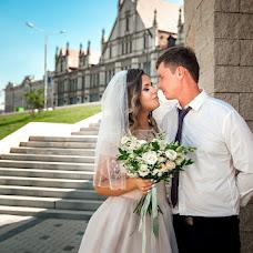 Wedding photographer Andrey Denisov (DENISSOV). Photo of 20.08.2018