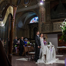 Wedding photographer Silvia Mercoli (SilviaMercoli). Photo of 15.02.2017
