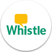 Whistle Messaging