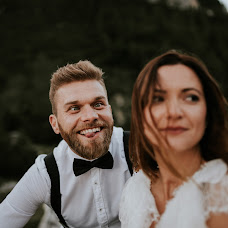 Wedding photographer Marija Kranjcec (Marija). Photo of 06.10.2019