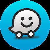 Navigation Waze Traffic , GPS , Finder , Maps
