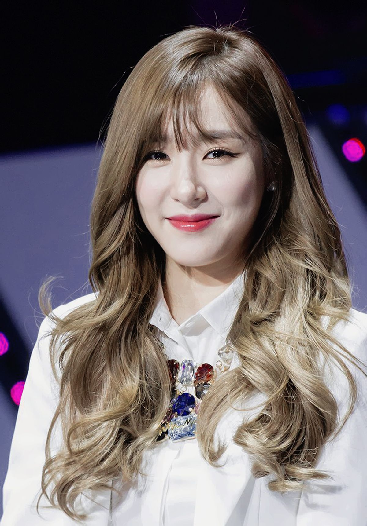 #tiffany #young #gilrsgeneration #girls #snsd #kpop #tiffanyyoung