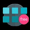 Nucleo UI - Free Version icon
