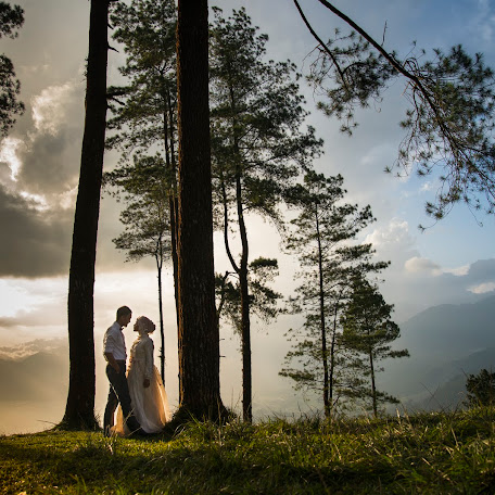 Wedding photographer Hendhy Krisna Pramudia (HendhyKrisnaPr). Photo of 26.01.2017