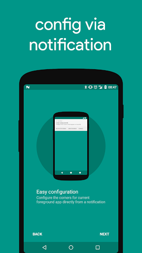 Cornerfly App (APK) scaricare gratis per Android/PC/Windows screenshot