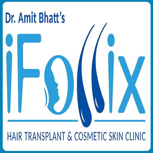 Ifollix Hair Transplant & Cosmetic Skin - Apps on Google Play