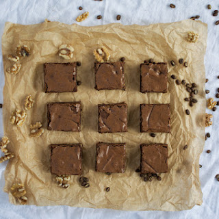 Chewy Brownies With Walnuts Recipes
