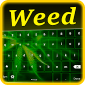 Weed Keyboard Changer