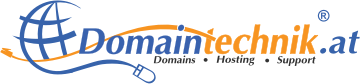 Domain Technik logo