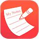 Notes - Password Notes for PC-Windows 7,8,10 and Mac