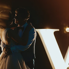 Wedding photographer Daniel Nita (DanielNita). Photo of 05.09.2019