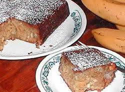 Couples Rescue Jamaica Cake