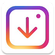 App InstaSave - Instagram photo and video downloader APK for Windows Phone