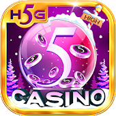 High 5 Casino – Free Hit Vegas Slots!